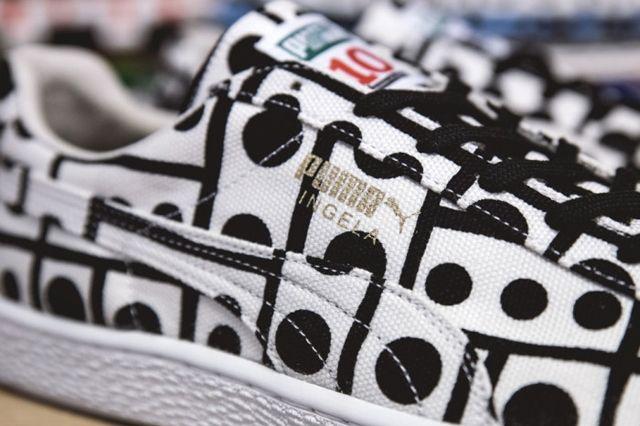 Sneakersnstuff 10 Gruppen Puma 8