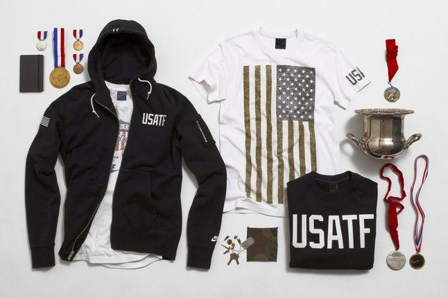 Nike Sportswear Spring 2012 Running Collection 56 1