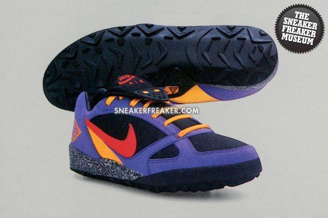 Nike Air Terra 1