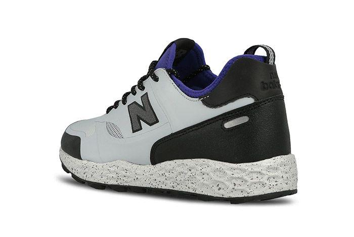 New Balance Mfl Trailbuster Gp Fresh Foam Grey 3