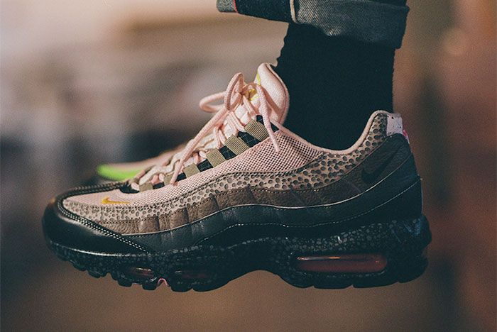 Size Nike Air Max 95 Left 2