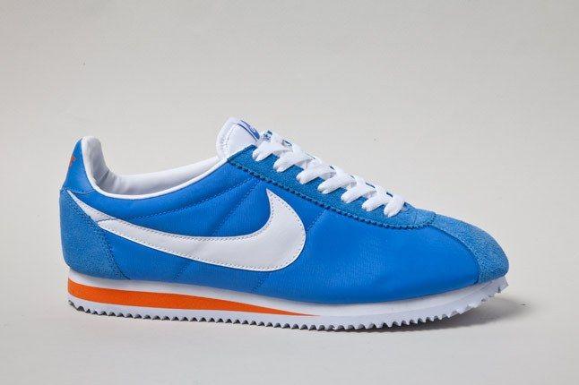 Nike Cortez Blu Orng 01 1