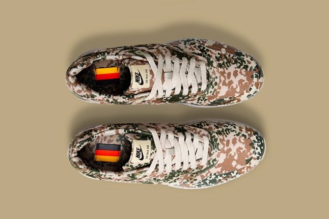 Nike Air Max Camo Collection Germany 87 Aerial 1