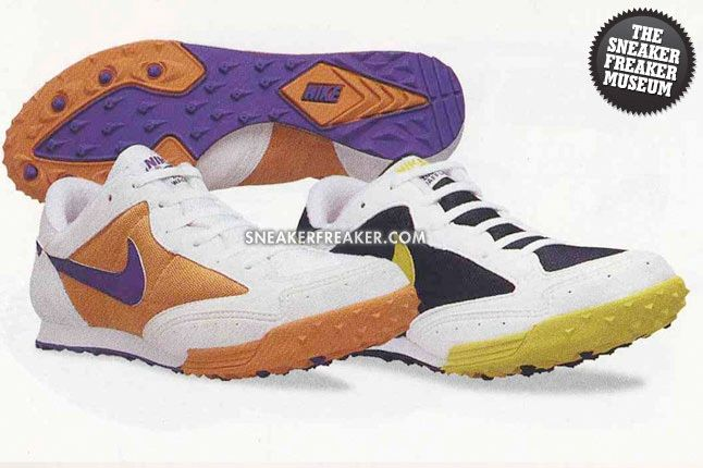 Nike Track And Field Museum 9 1