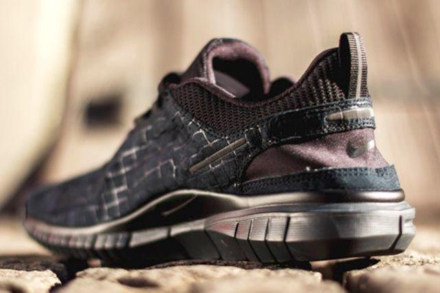 Nike Free Og Triple Black 4
