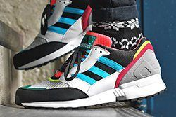 Adidas Eqt Running Cushion 91 Oddity Pack Thumb