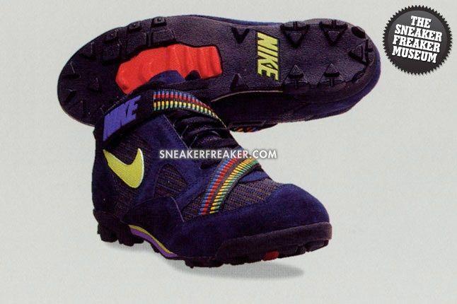 Nike Pooh Bah 1
