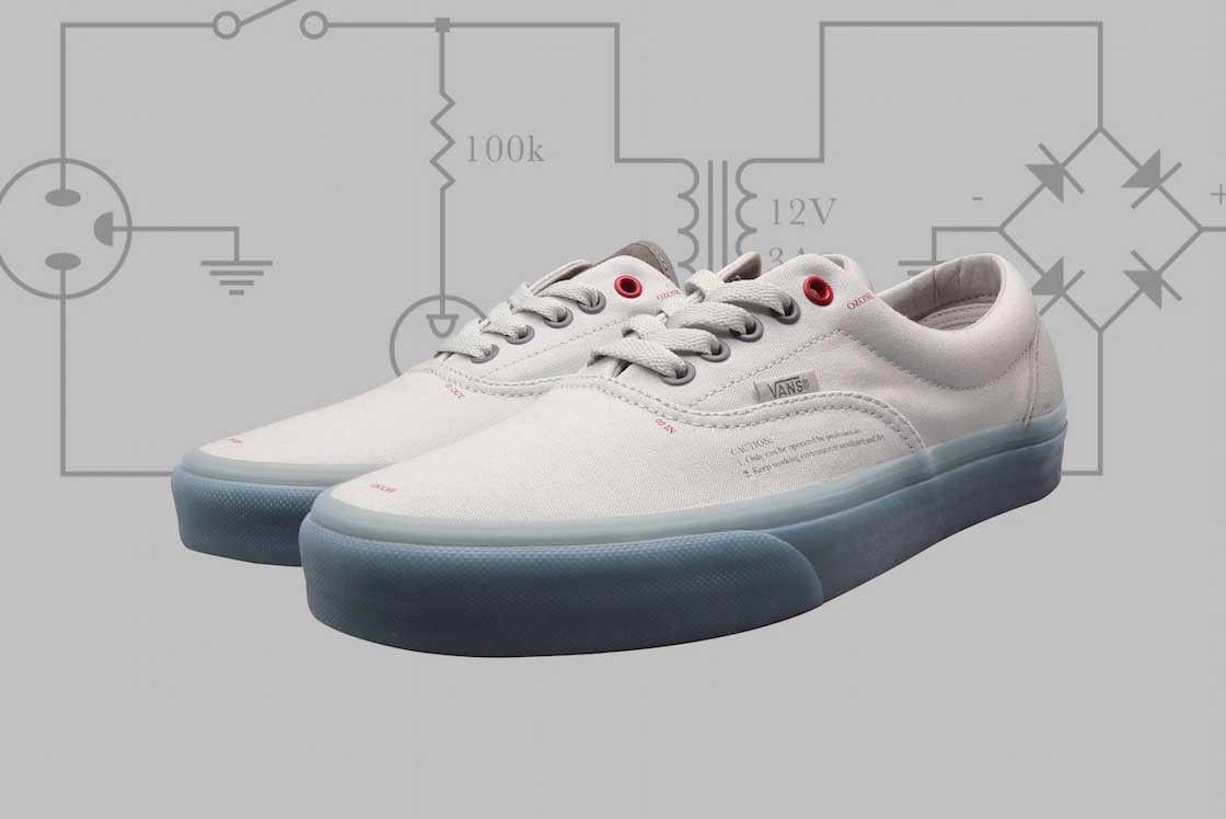 C2H4 Vans Ss18 Collab 01 Sneaker Freaker