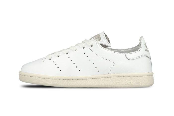 Adidas Stan Smith Leather Sock 2