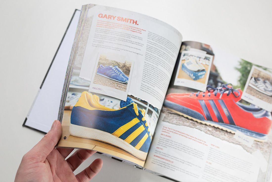 Adidas Book 3