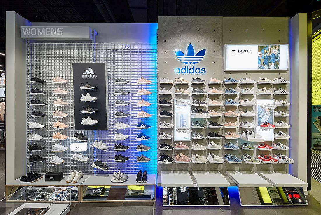 Take A Look Inside The New Pacific Fair Jd Sports Store20