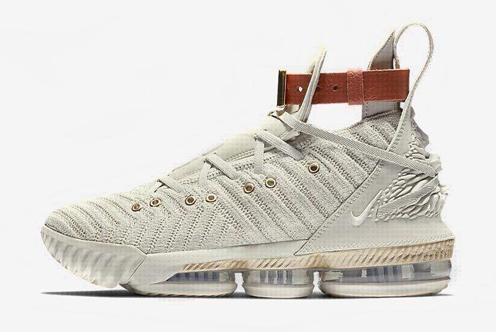 Nike Lebron 16 Harlem Fashion Row 3