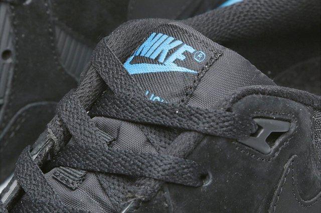 Nike Air Max Light Premium Vivid Blue 2