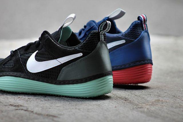 Nike Solarsoft Run New Colourways