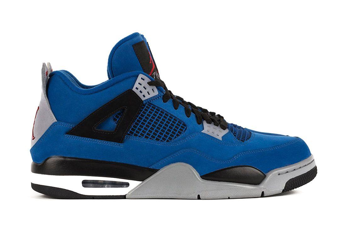 Air Jordan 4 Retro Eminem Encore 2017 Charity Campaign Sneaker Freaker 10