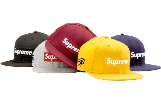 Supreme Spring 2011 30 1