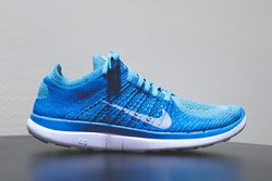 Wmns Flyknit 4 0 Turquoise Dp