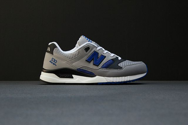 New Balance 530 Hype Dc Collection 6