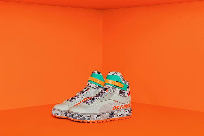 Atelier New Regime Puma Ren Boot Anr Release Date Price 01 Sneaker Freaker