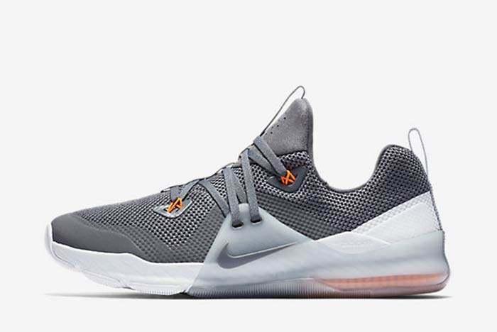 Nike Zoom Command Grey