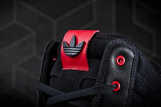 Adidas Originals Chizzle Hi 07 1
