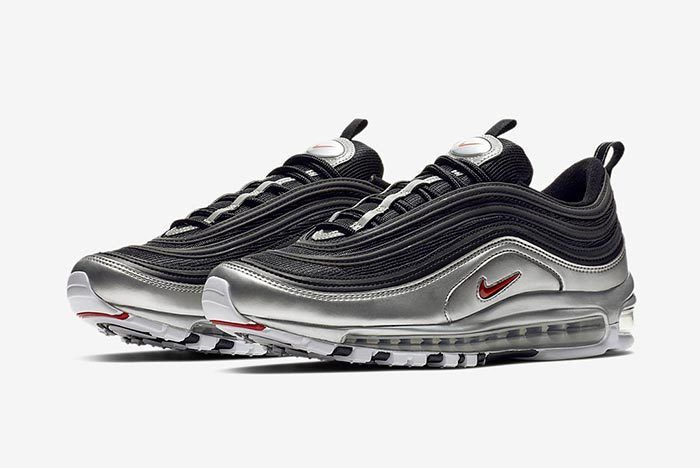 Nike Air Max 97 Metallic Pack 3