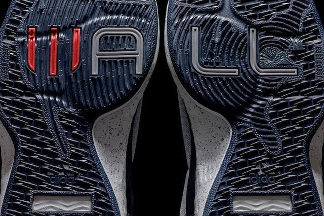 Adidas J Wall 3