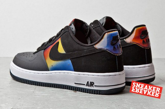 Nike Air Force 1 Low Hologram 3 1