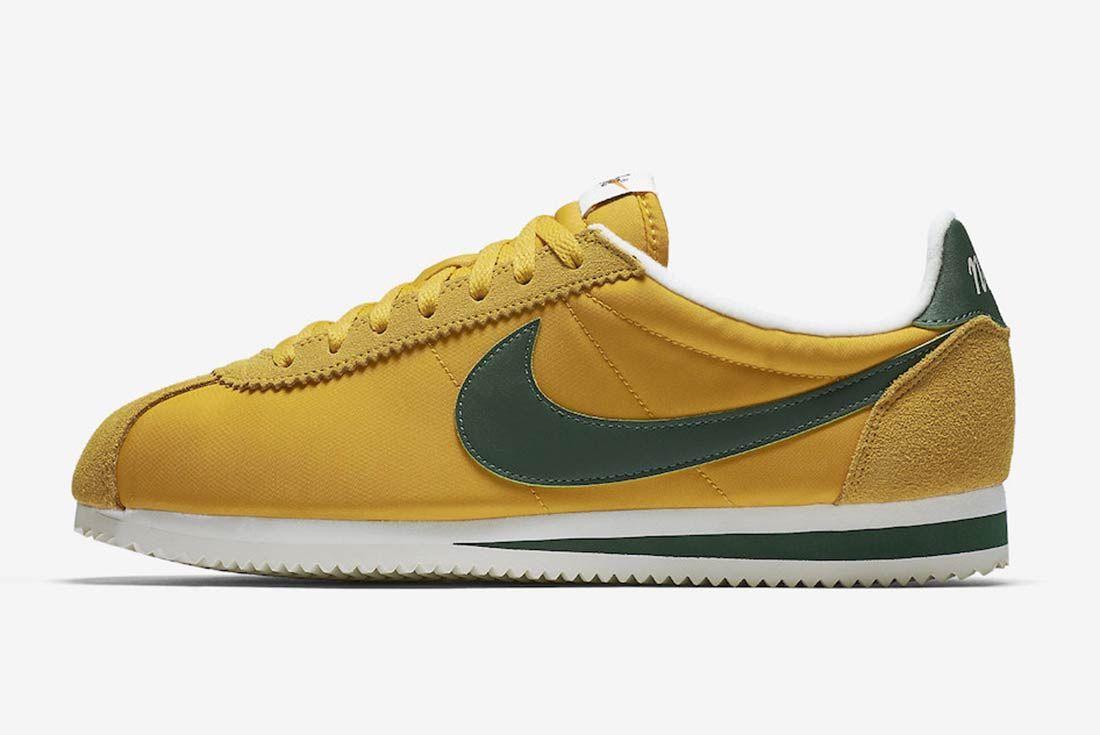 Nike Cortez Oregon Pack 7