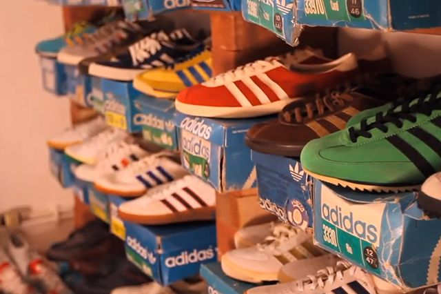 Adidas Collectors Project 4