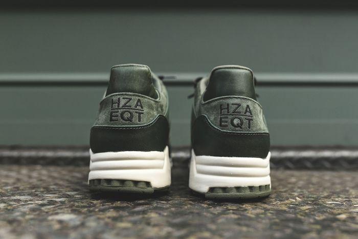 Adidas Eqt Running Support 93 Herzo Kith Bump 3