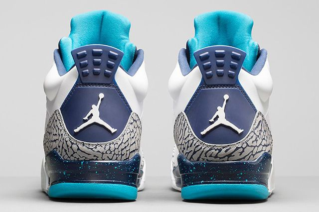 Jordan Son Of Low Turquoise Blue Ndc 4