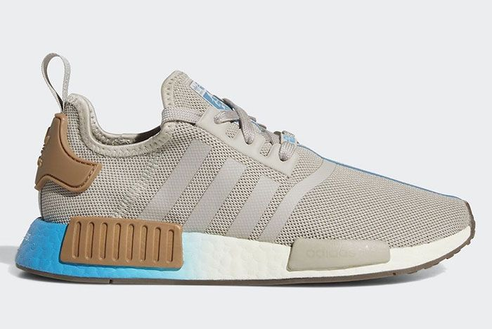 Star Wars Adidas Nmd R1 Rey Fw3947 Release Date