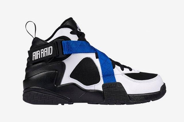 Nike Air Raid Game Royal