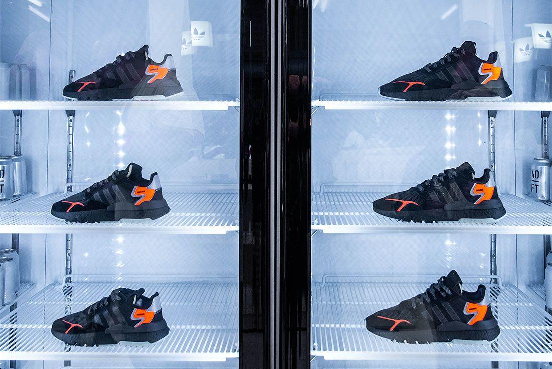Adidas Nite Jogger Event Sneaker Freaker9