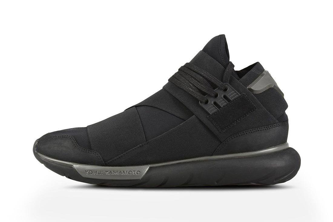 Yohji Yamamoto Adidas Y 3 Qasa 1