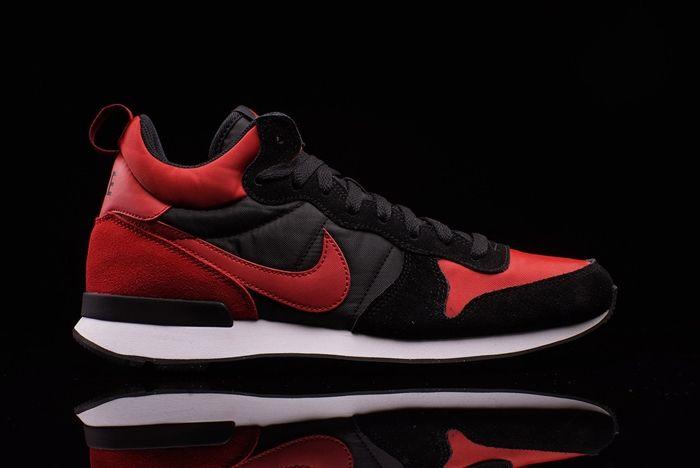 Nike Internationalist Mid Bred 1