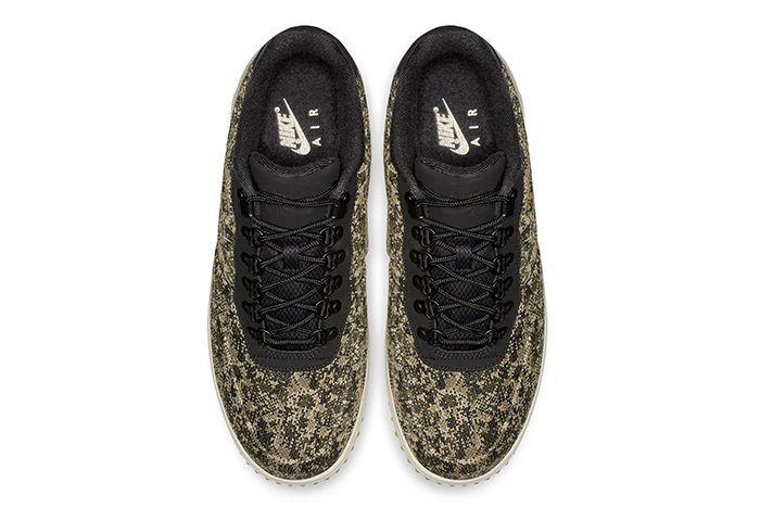 Nike Lunarforce 1 Duckboot Pack 7