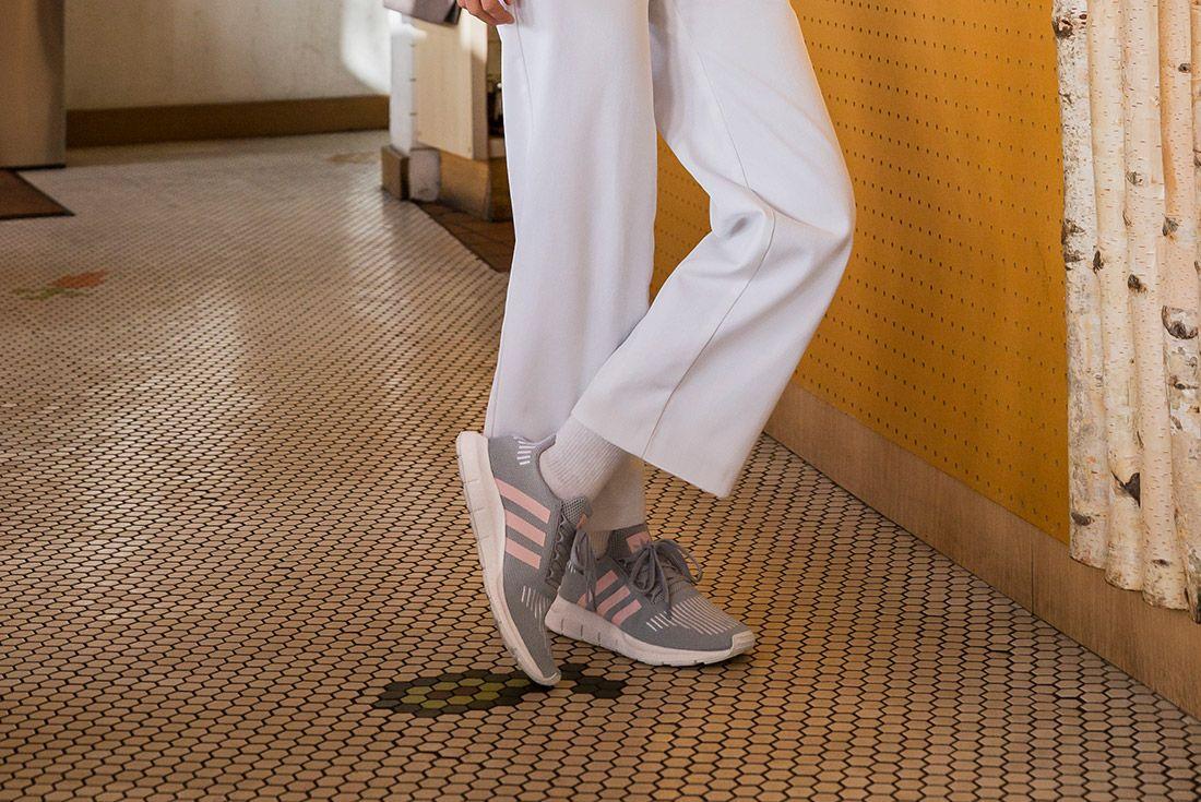 Adidas Swift Run 8 1