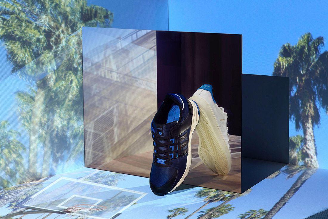 Undefeated Colette Adidas Consortium Exchange 2