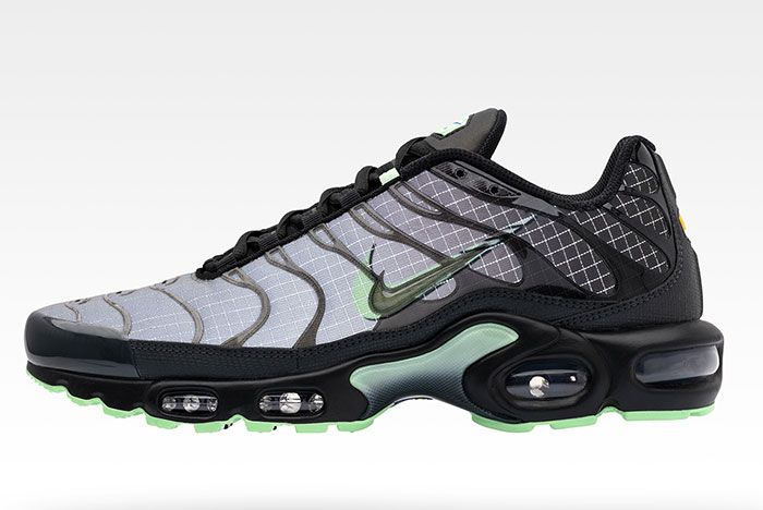 Nike Air Max Plus Future Swoosh