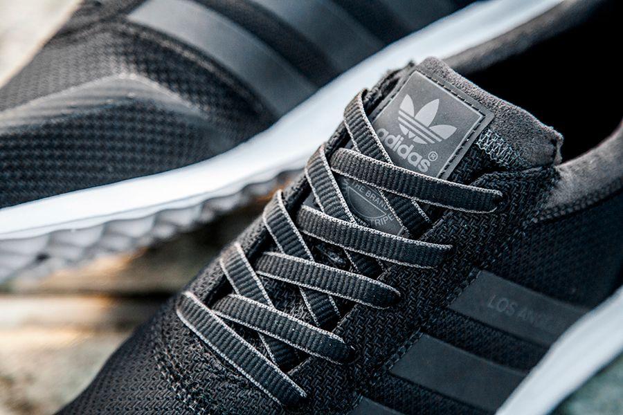 Adidas La Black Mens 2