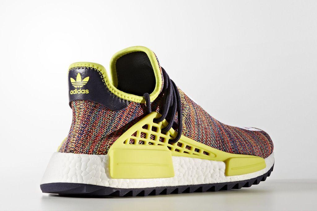Pharrell Adidas Human Race Nmd6