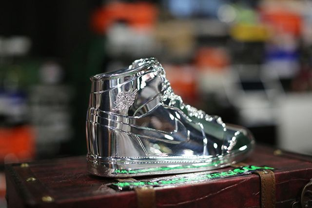 Sneaker Con La Recap 32