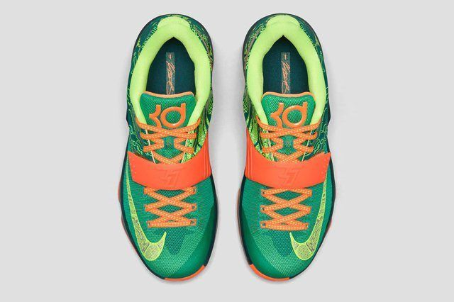Nike Kd7 Weatherman Bumper 4