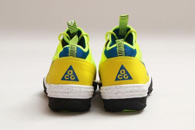 Nike Lunarincognito Bright Citron 3