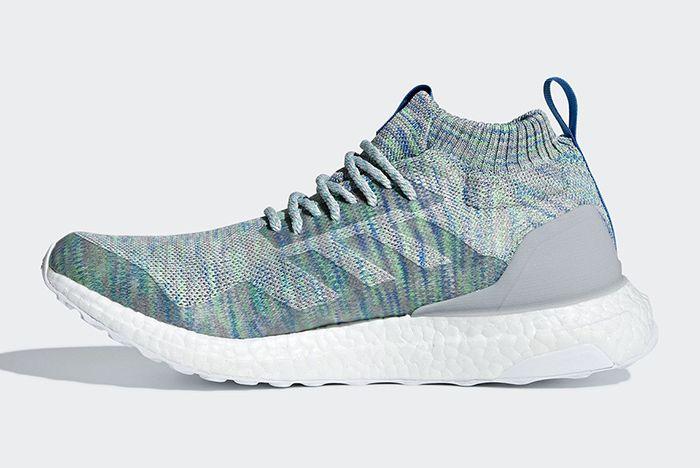 Adidas Ultra Boost Mid Multicolour 2