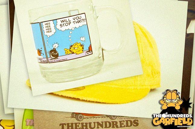 The Hundreds Garfield 13 1