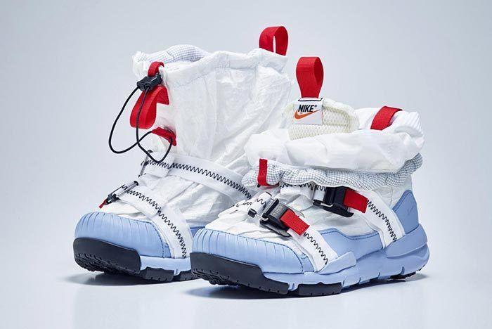 Tom Sachs Nike Craft Mars Yard Overshoe 2