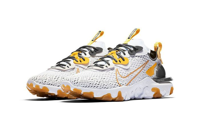 Nike React Vision Honeycomb Toe
